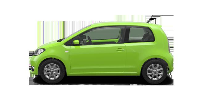 ŠKODA Car Configurator | Homepage